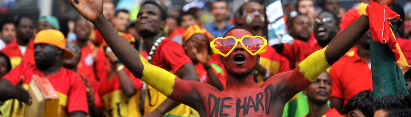 Super Bafana Stars